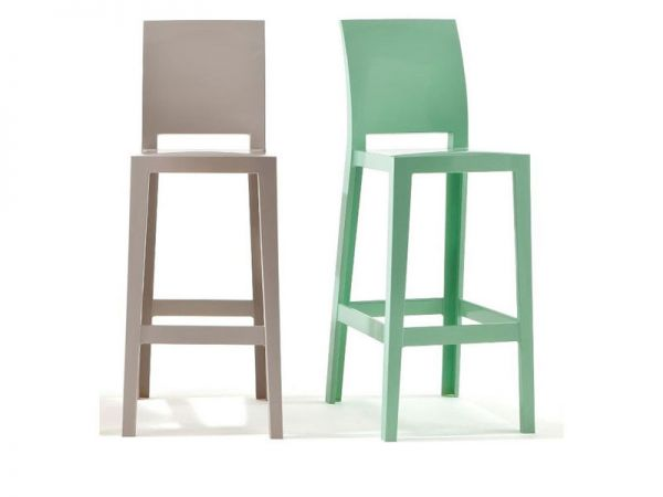 Sgabello kartell one more please